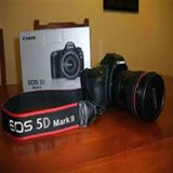 Canon EOS 5D Mark II Digital SLR Camera_350x350